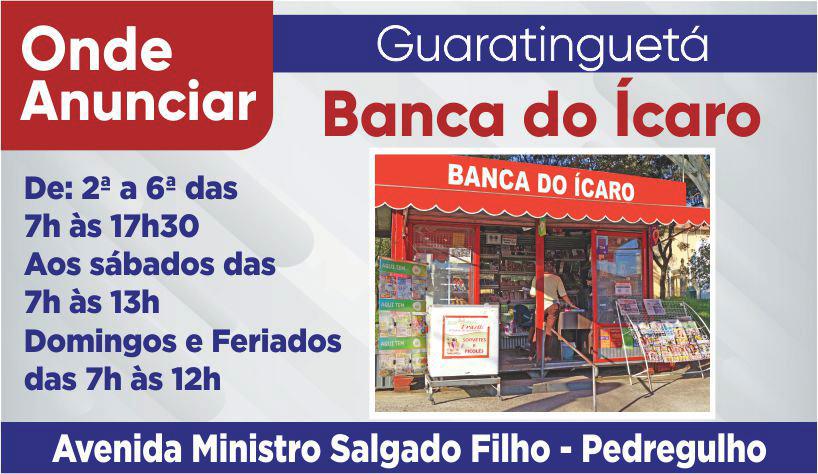 BANCA DO ÍCARO