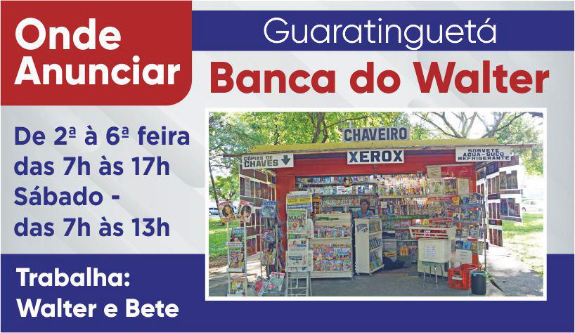 BANCA DO WALTER