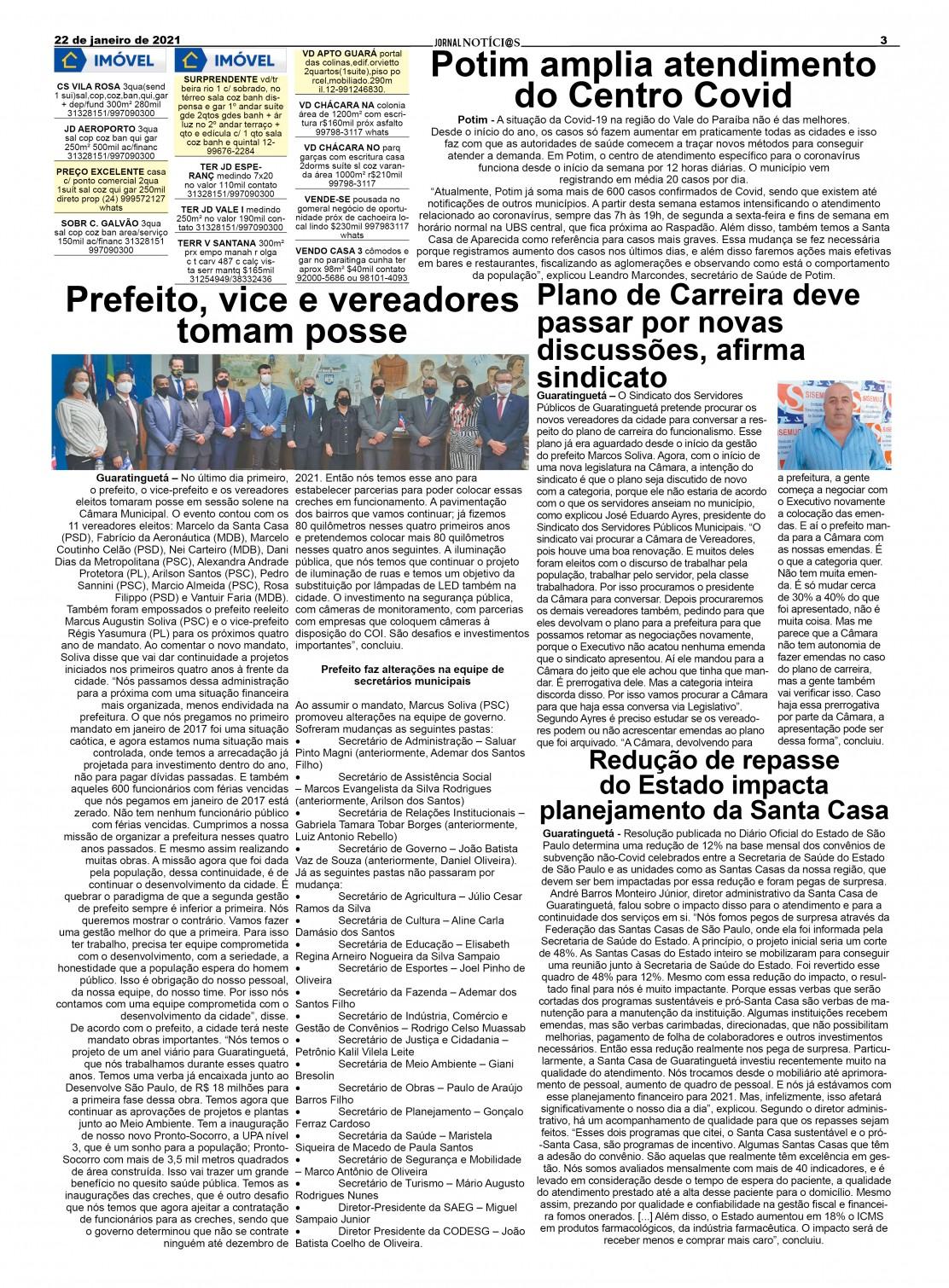 Edição nº1241 do Jornal pagina 1241